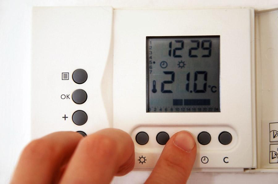 Calefacci n el ctrica o de gas frapean s l - Calefaccion de gas o electrica ...