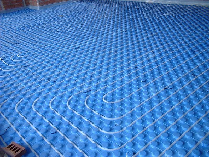 Ventajas e inconvenientes del suelo radiante frapean s l - Instalacion suelo radiante ...